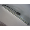 LED ALUMINIUM STRIP LIGHT  270MM. 3.25 WATTS WITH SWITCH