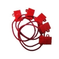 MEDIUM BLADE FUSE HOLDERS: 5 PIECE PACK