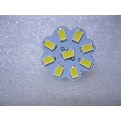 SUPER BRIGHT G4 BACK PINS 9 X 5630SMD