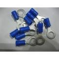BLUE RING TERMINAL 8 MM  X 10 PCS