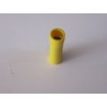 YELLOW  IN-LINE / BUTT CONNECTORS 50 PCS