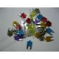 SMART FUSE MINI BLADE FUSES - LED ILLUMINATED 35 PCS
