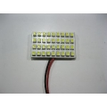 ADAPTER:  2.88 WATT MODULE ADAPTER, 12 VOLT