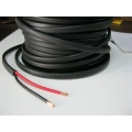 5MM TWIN CORE TINNED CABLE   PER METER