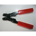 WIRE CRIMPING/CUTTING TOOL