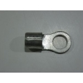 TERMINAL LUGS: 3 B &S, 10 MM COPPER.  X 4 PCS