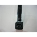 CABLE TIES (NYLON) 4.5MM X 120MM SELF LOCKING 100 PIECES