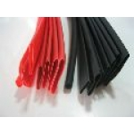 HEAT SHRINK MULTI-PACK 18 X 200MM LENGTHS VARIOUS SIZES