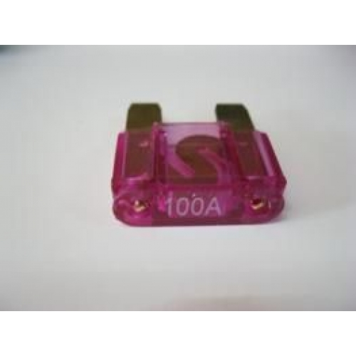 100 amp maxi blade fuse