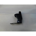 TOGGLE SWITCH SAFETY COVER - BLACK