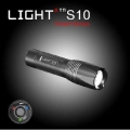 LED TORCH S10  280 METER BEAM