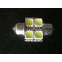 Festoon.  High Power LED 29mm
