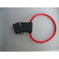 MAXI BLADE FUSE IN-LINE FUSE HOLDER
