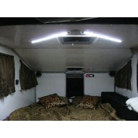 LED FLEXIBLE STRIP LIGHT 1 METER: 4.3 WATTS PER METER