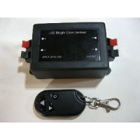 REMOTE CONTROL RF DIMMER 0-100% + ON/OFF SUITS LED LIGHTS