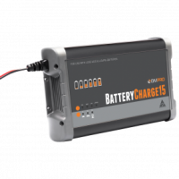 BMPRO 7 STAGE BATTERY CHARGER 15 Amp