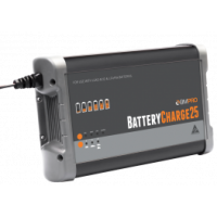 BMPRO 7 STAGE BATTERY CHARGER 25 Amp