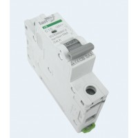 DIN RAIL LOW VOLTAGE DC CIRCUIT BREAKER 15 AMP