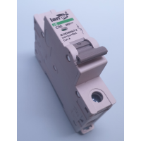 DIN RAIL LOW VOLTAGE DC CIRCUIT BREAKER 30 AMP