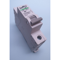DIN RAIL LOW VOLTAGE DC CIRCUIT BREAKER 40 AMP