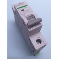 DIN RAIL LOW VOLTAGE DC CIRCUIT BREAKER 5 AMP