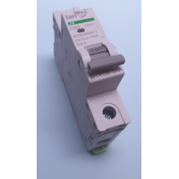 DIN RAIL LOW VOLTAGE DC CIRCUIT BREAKER 60 AMP