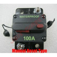 100 AMP CIRCUIT BREAKER WATERPROOF