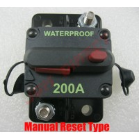 200 AMP CIRCUIT BREAKER WATERPROOF