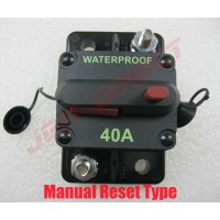 40 AMP CIRCUIT BREAKER WATERPROOF