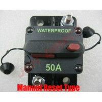 50 AMP CIRCUIT BREAKER WATERPROOF