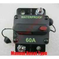 60 AMP CIRCUIT BREAKER WATERPROOF