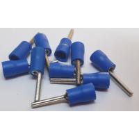 BLUE PIN 25 PCS