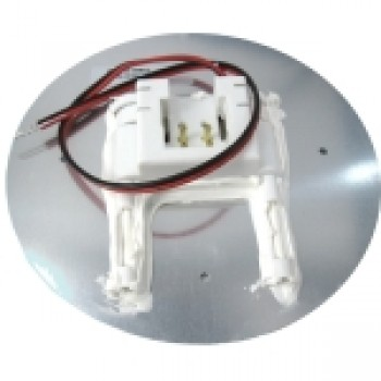 LED 2D DISC FLUORO REPLACEMENT + PINS