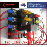 FUSE TAP ADD A CIRCUIT MICRO BLADE FUSE