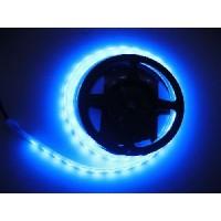 BLUE LED FLEXIBLE STRIP LIGHT 1 METRE: 13 WATTS PER METRE