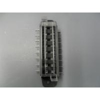 MINI BLADE FUSE BLOCK 8 WAY