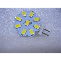 SUPER BRIGHT G4 SIDE PINS 9 X 5630SMD