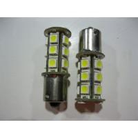 BA15-S LED 4.32 WATTS BAYONETTE FITTING