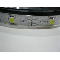 LED FLEXIBLE STRIP LIGHT 1 METRE: 6.5 WATTS PER METRE