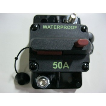 50 AMP CIRCUIT BREAKER WATERPROOF