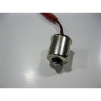 BA15-s ADAPTER 12 VOLT MALE PLUG