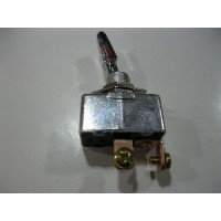 HEAVY DUTY MASTER SWITCH - 50 AMP ON / OFF TOGGLE SWITCH