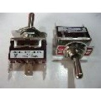 TOGGLE SWITCH MOMENTARY (ON) / OFF / (ON) 15 AMPS