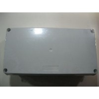 JUNCTION BOX  200MM X 100MM X 70MM WATERPROOF