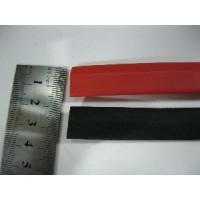 12MM HEAT SHRINK  ---  1 METRE BLACK  &1 METRE  RED