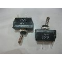 TOGGLE SWITCH ON/OFF  WATERPROOF IP66