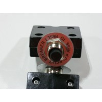 35 AMP PANEL MOUNT CIRCUIT BREAKER