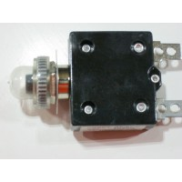 30 AMP PANEL MOUNT CIRCUIT BREAKER