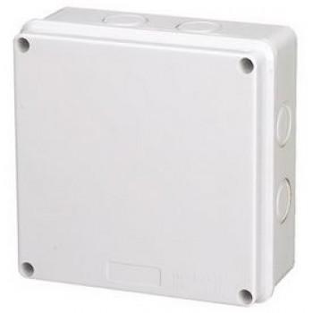 JUNCTION BOX  200MM X 200MM X 85MM WATERPROOF