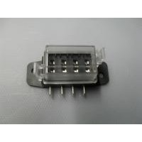 MINI BLADE FUSE BLOCK 4 WAY